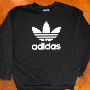 Adidas Crewneck sweatshirt size medium